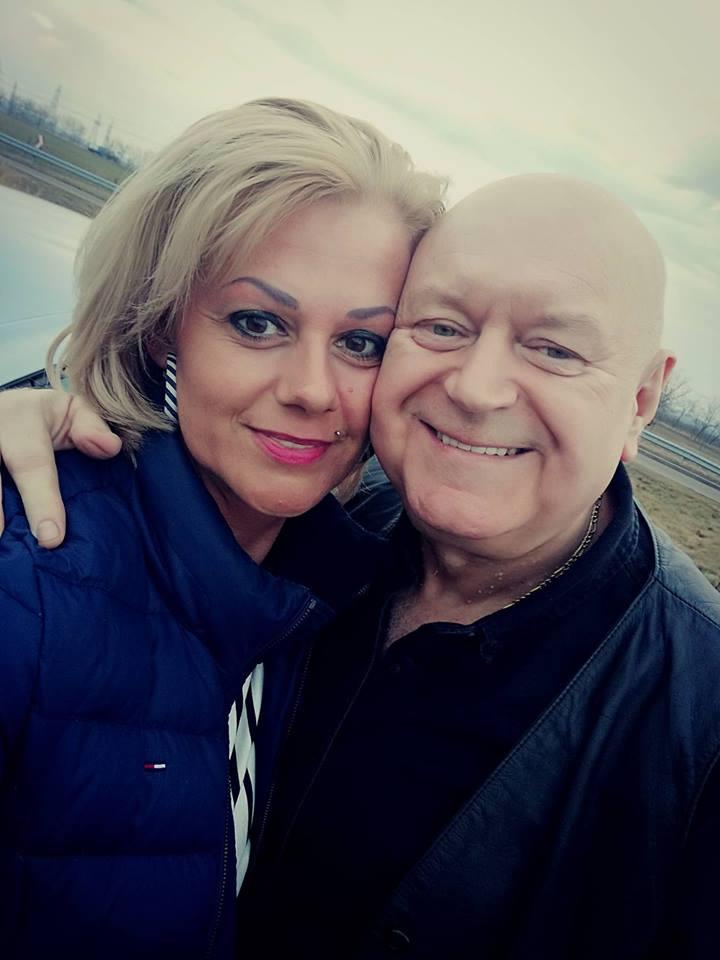 Ihos József ismét szerelmes: egy 20 évvel fiatalabb nőt szeret