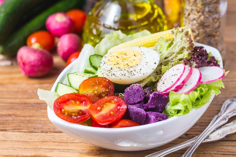 Mediterrán diéta: az étrend, ami megszabadít a..