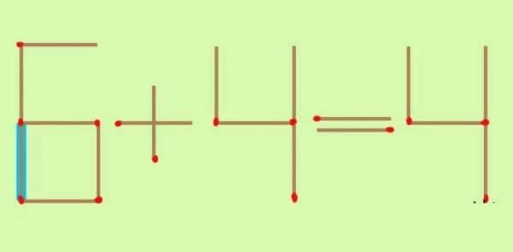 Meg tudod oldani ezt a logikai feladványt? 5