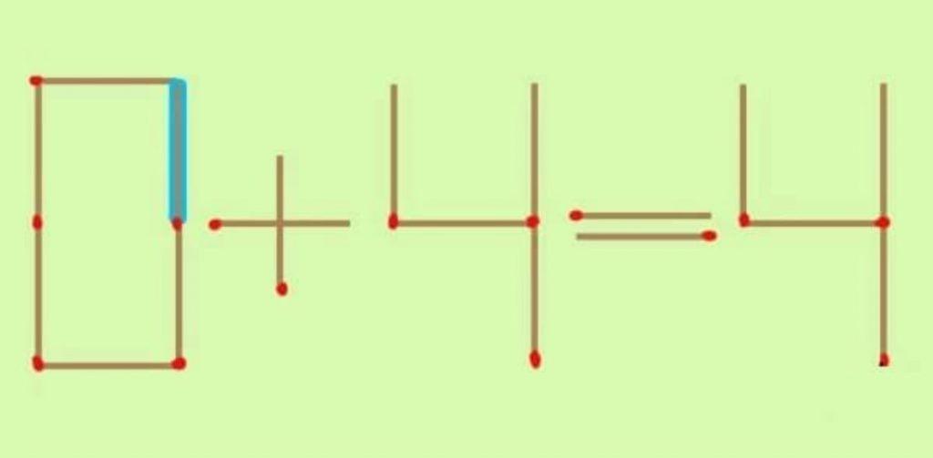 Meg tudod oldani ezt a logikai feladványt? 4