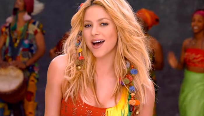 Meglepő fotó: Shakira elképesztően jól néz ki smink nélkül!