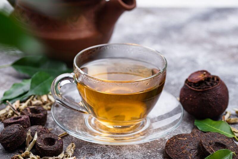 legjobb teák, amelyek segítenek a fogyásban