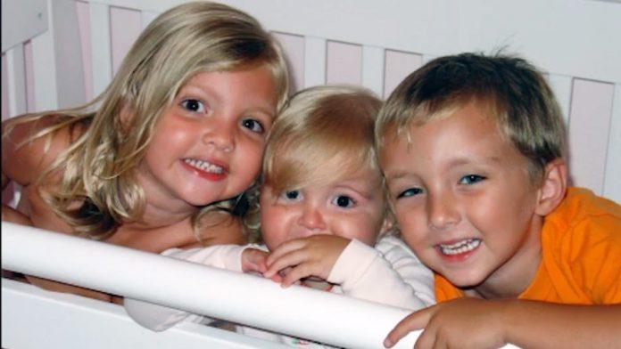 Egy autóbalesetben elveszítették 3 gyermeküket, majd nem sokkal később hármas ikreik születtek