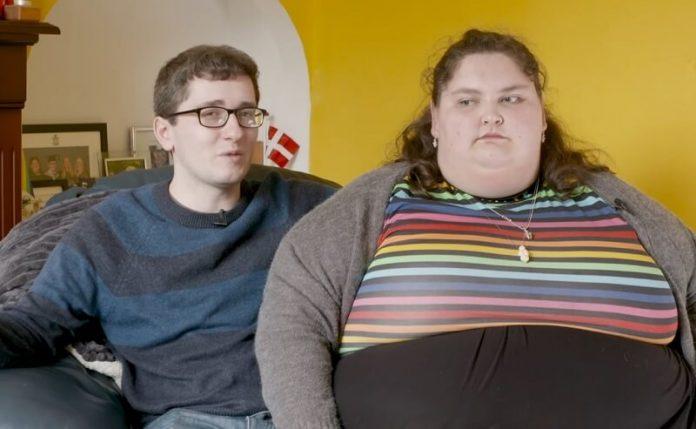 """A férje segített a túlsúlyos nőnek elfogadni a testét: """"Szeretett engem és a testemet"""