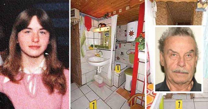 Elisabeth Fritzl története, akit 24 éven át tartott fogságban a saját apja