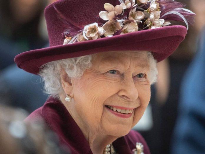 95 éves lett királynő, megható üzenetet tett közzé a gyászoló Erzsébet