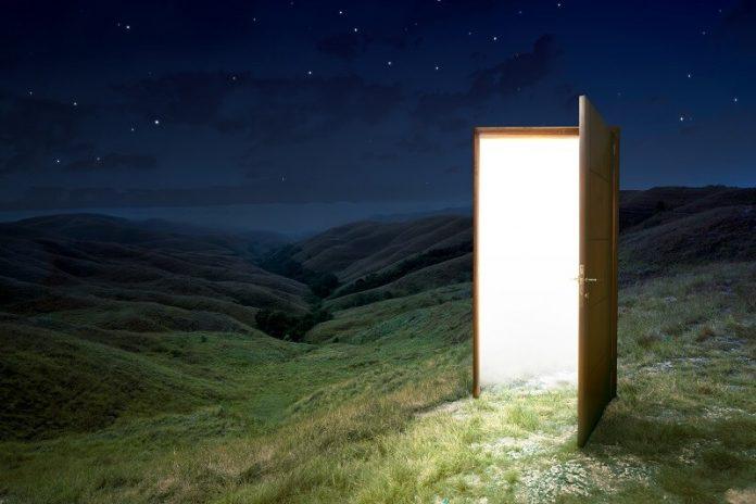 Sose aludj el nyitott ajtóval - A feng shui szabálya szerint sem tanácsos zárt ajtóval aludni