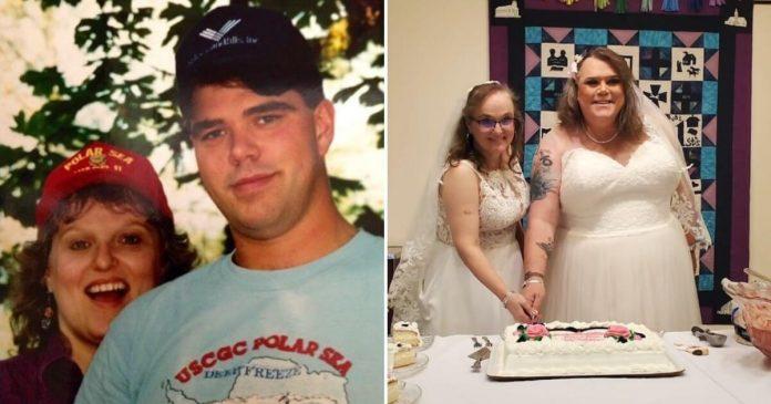 """""""A férjem most a feleségem"""" - a nő, aki a férjével maradt, miután az átoperáltatta magát nővé"""