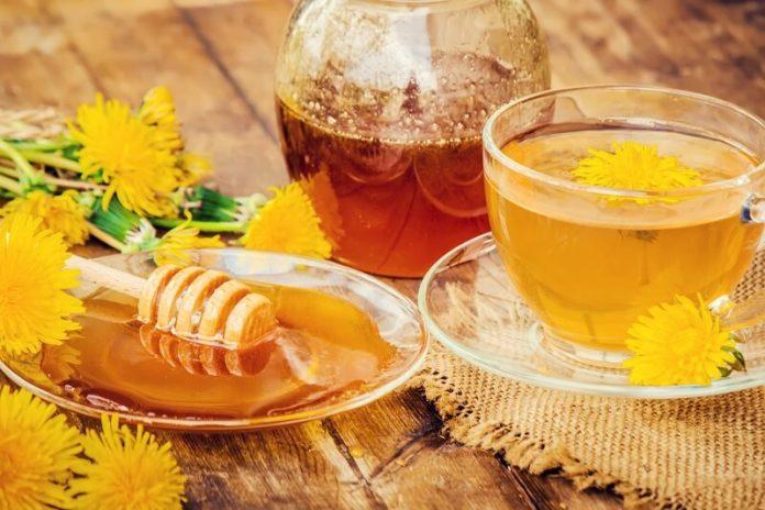 Pitypangszirup - az ínyencség, ami tisztítja a vért és védi a májat