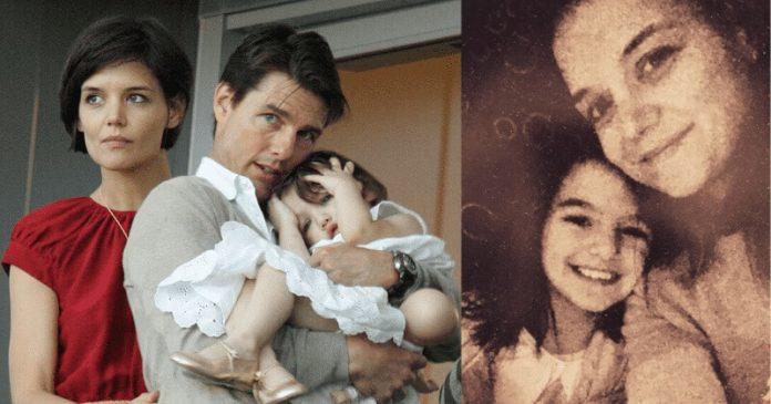 Tom Cruise 6 éves kora óta nem látta a lányát: ezért hagyta el a lányát a színész