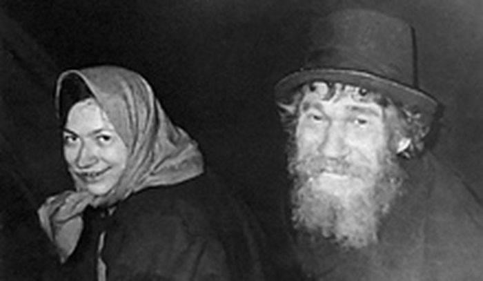 42 évig élt teljes elszigeteltségben az orosz család a szibériai tajgán