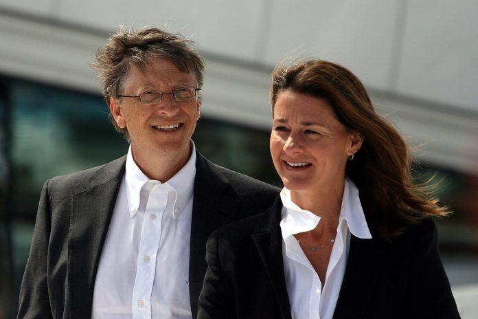 """Bill Gates bánja, hogy nem mondott gyakrabban köszönetet feleségének, Melindának: """"Mindent nagyra becsül benne"""""""