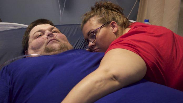 Cillas elképesztő átalakulása: a férfi több mint 270 kiló volt, de sikerült lefogynia