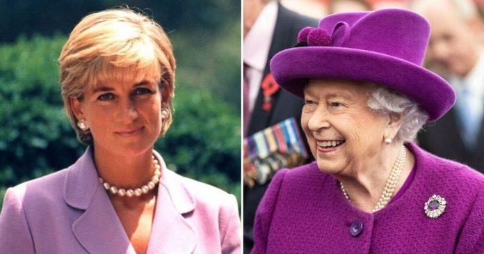 Erzsébet királynő levele elárulja, mit érzett valójában Diana hercegnő halálakor