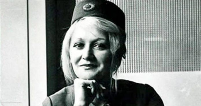 Vesla Vulovic, a nő, aki ejtőernyő nélkül túlélt egy zuhanást 10 ezer méter magasságból!