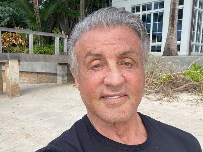 Így néznek ki Sylvester Stallone lányai: mindhárman édesanyjuk szépségét örökölték!