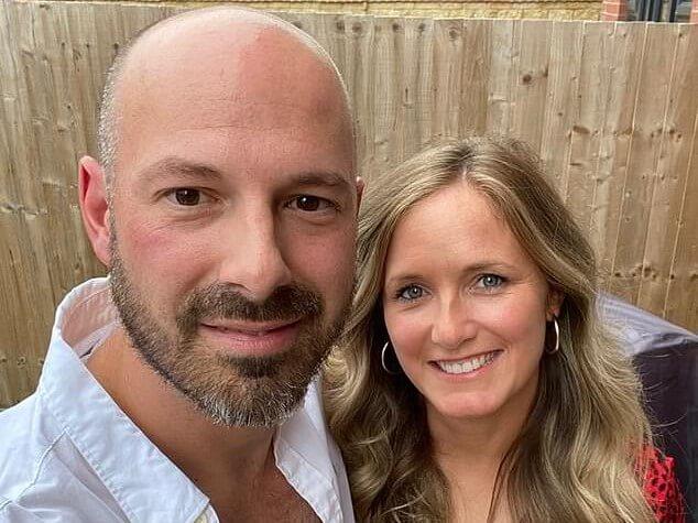 Megrázó történet: akkor is gyereket akartak, ha közben a férj elveszíti a harcot a rákkal szemben…
