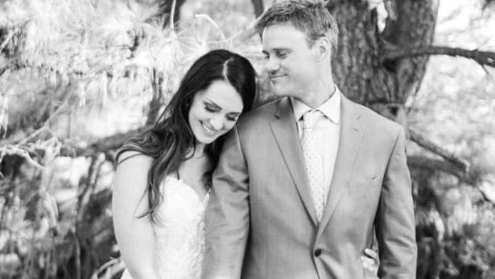 """A nő 14 hónappal férje halála után életet adott közös gyereküknek: """"Ő az a gyógyír, amire a szívemnek szüksége volt"""""""