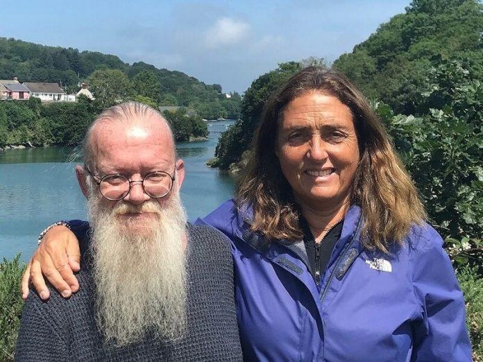 Egy nő a thaiföldi börtönben találta meg a lelki társát, majd megkérte, hogy költözzön hozzá!